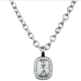 【送料無料】ジュエリー・アクセサリー ダイルベルクドラネックレスシルバーdyrberg kern collana dolla in argento lucido