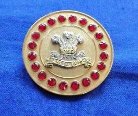 【送料無料】ジュエリー・アクセサリー ロイヤルフッサールブローチブローチthe royal hussars broach brooch gr