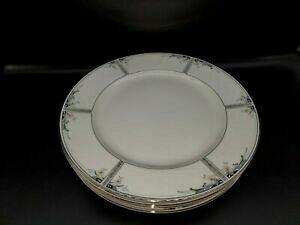 【送料無料】キッチン用品・食器・調理器具・陶器 オスカー・デ・ラ・レンタ高級ガーデンディナープレートセットOscar De La Renta Luxury Garden Dinner Plates Set of 4
