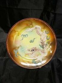 【送料無料】キッチン用品・食器・調理器具・陶器 ヴィンテージタキトドラゴンウェアモリアージデザートプレートのセットSet of 2 vintage Takito TT Dragonware Moriage 7 3/8 Dessert Plate