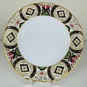 【送料無料】キッチン用品・食器・調理器具・陶器 ロイヤルクラウンダービー伊万里チェルシーガーデンサラダプレート利用可能Royal Crown Derby Imari Chelsea Garden Salad Plate 8.5 - 12 Available