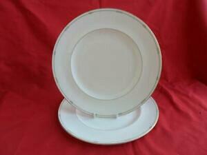【送料無料】キッチン用品・食器・調理器具・陶器 ロイヤル・ドゥルトン、モニーク・ルイリエ・チャームズディナープレートRoyal Doulton, Monique Lhuillier CHARMS - 2 x 10.5 Dinner Plates