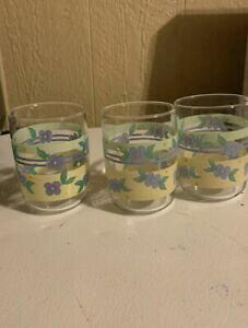 【送料無料】キッチン用品・食器・調理器具・陶器 夏風ジュースグラスpfaltzgraff summer breeze Juice Glasses