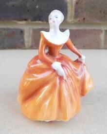 【送料無料】キッチン用品・食器・調理器具・陶器 ロイヤル・ドゥルトンミニチュアフィギュアフレグランスROYAL DOULTON Miniature Figurine - Fragrance HN3220