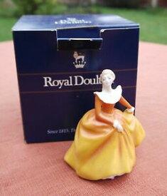 【送料無料】キッチン用品・食器・調理器具・陶器 ロイヤル・ドゥルトン「フレグランス」Royal Doulton  Fragrance  HN3220