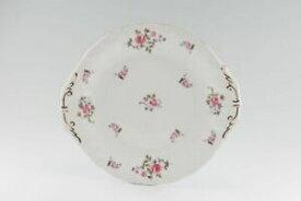 【送料無料】キッチン用品・食器・調理器具・陶器 パラゴンフレグランスケーキプレートParagon - Fragrance - Cake Plate - 123891Y