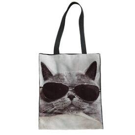 【送料無料】デザイントートバッグハンドバッグキャンバスエコフレンドリーanimal designs totes women shopper handbag canvas hobo bags eco friendly purse