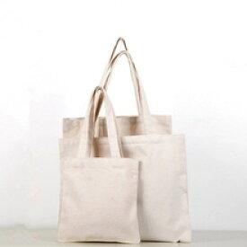 【送料無料】ホットセールキャンバスバッグトートhot high quality canvas tote bags blank