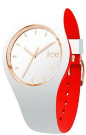【送料無料】腕時計 ウォッチホワイトローズゴールドウォッチwomens ice 007240 loulou white rose gold watch