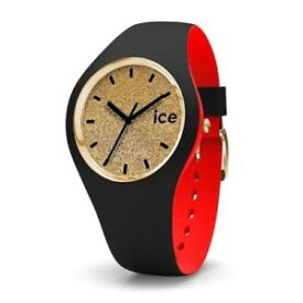 【送料無料】腕時計 ウォッチウォッチゴールドicewatch ice loulou gold glitter medium ic007238