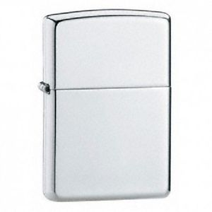 【送料無料】腕時計 ウォッチライターグロスフリーpersonalised polished zippo lighter gloss finish gift free engraving
