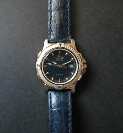 【送料無料】腕時計 ウォッチジャガークオーツレディースデザイナーlimited edition jaguar fragrances ladies designer quartz wrist watch unworn gwo