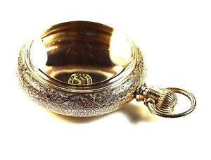 【送料無料】腕時計 ウォッチ#モナーク#kファンシードレスgloriously gilded fahys 034;monarch 1034; 18s 14k engrd ygf ultra fancy dressrr cs