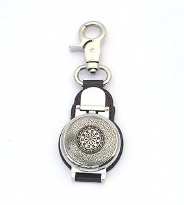 【送料無料】腕時計 ウォッチフォブポケットウォッチダーツダーツボードデザインクリップ