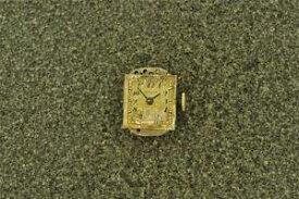 【送料無料】腕時計 ウォッチビンテージレディーススイスvintage ladies swiss crysler wristwatch movement running