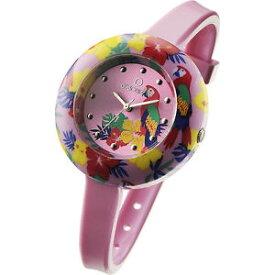 【送料無料】腕時計 ウォッチモーダトロピカルドナソロテンポピンクmoda orologio ops tropical donna solo tempo rosa opspw212