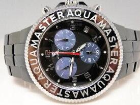 【送料無料】腕時計 ウォッチメンズアクアマスタージョジョジョーロデオテクノブラックセラミックスイス