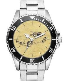 【送料無料】腕時計 ウォッチドライバーkiesenberg uhr 20227 mit auto motiv fr triumph spitfire fahrer