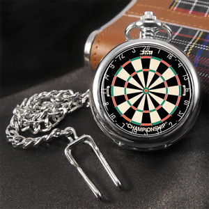 【送料無料】腕時計 ウォッチダーツダートポケットウォッチウォッチ