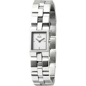 【送料無料】腕時計 ウォッチドナタラピクニックシルバータンクアナログブレスレットorologio donna damp;g coddw0739 picnic silver tank analog bracelet watch