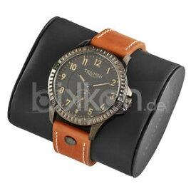 【送料無料】腕時計 ウォッチクロノグラフtriumph classic tan watch chronograph