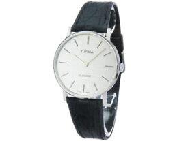 【送料無料】腕時計 ウォッチtutima classic stahl