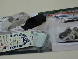 【送料無料】模型車 モデルカー スポーツカーモデルトレッキングchestnut models 143 matra murena gsi thousand trails beltoise 1982