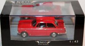 【送料無料】模型車 モデルカー スポーツカーサロンネオneo 143 triumph vitesse mk2 saloon neo45688