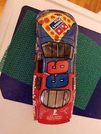 【送料無料】模型車 モデルカー スポーツカーマイケル#ドミノピザ124 michael waltrip 99 dominos pizza 2004