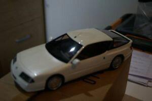 【送料無料】模型車 モデルカー スポーツカーオットーアルパインターボotto alpine gta v6 turbo 118 ot662 ltd999