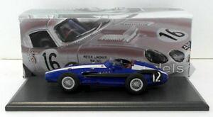 【送料無料】模型車 モデルカー スポーツカースケールホワイトメタルマセラティマセラティ#ヨーロッパレースsmts 143 scale white metal src25 1957 maserati 250f 12 european races