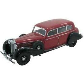 【送料無料】模型車 モデルカー スポーツカーシグネチャーモデルメルセデスベンツモデルリムジンjm 2134544 signature models 38203 mercedes benz 770 limousine with model