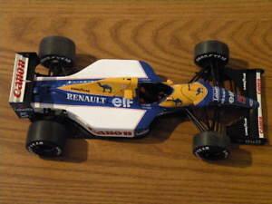 【送料無料】模型車 モデルカー スポーツカーグランプリレースカーwilliamsrenault f1 fw14b gp race car by exoto gpc97111 in 118