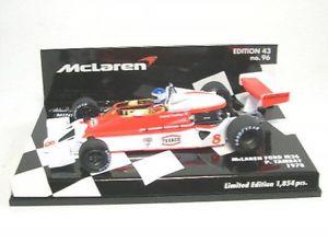 【送料無料】模型車 モデルカー スポーツカーマクラーレンフォードタンmclaren ford m26 8 ptambay formula 1 1978
