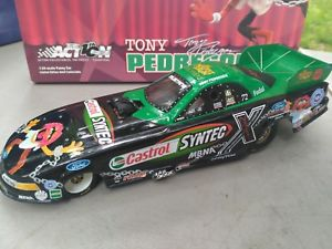 【送料無料】模型車 モデルカー スポーツカートニーpedregonマペットエンジンnhratony pedregon muppets animal funny car nhra
