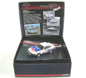 【送料無料】模型車 モデルカー スポーツカーウェールズラリーtriumph tr 7 nr 18 welsh rally 1976