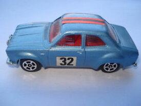 【送料無料】模型車 モデルカー スポーツカーオリジナルコーギーフォードエスコートラリーカーscarce original 19714 no 63 corgi juniors whizwheels ford escort rally car no32