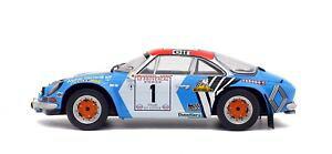 【送料無料】模型車 モデルカー スポーツカーアルパインラリーレーシングミニチュアコレクションソリッドalpine a110 1800s rally t racing 73 car miniature 118 collection solid