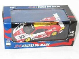 【送料無料】模型車 モデルカー スポーツカーマクラーレンガルフチームダビドフルマン#143 mclaren f1 gtr gulf team david le mans 24 hrs 1998 40