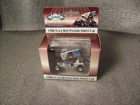 【送料無料】模型車 モデルカー スポーツカースケールダニーパッカー#ウスプリントカー