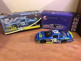 【送料無料】模型車 モデルカー スポーツカーボックスケリー#ダイカストアクション in box 2002 kerry earnhardt 12 nascar diecast action collectable 1010220