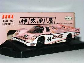 【送料無料】模型車 モデルカー スポーツカーオニキスポルシェルマン#onyx porsche 962 c 1990 le mans matsuda 44 143