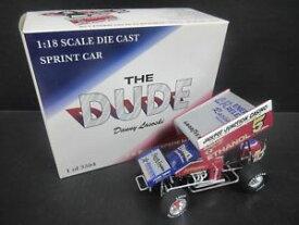 【送料無料】模型車 モデルカー スポーツカー#ダニージャンクションカジノエディションスケールスプリントカー