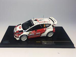【送料無料】模型車 モデルカー スポーツカーネットワークフォードフィエスタ#ラリーモンテカルロノビコフixo 143 ford fiesta r5 6 rally monte carlo 2012 e novikov d giraudet ram494