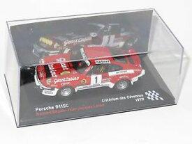 【送料無料】模型車 モデルカー スポーツカーポルシェカジノ143 porsche 911 sc geant casino criterium des cevennes 1979 bbeguin