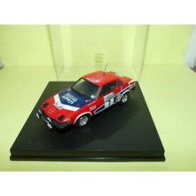 【送料無料】模型車 モデルカー スポーツカーラリーtriumph tr7 rac rally 1978 t pond trofeu 2003 143 4me