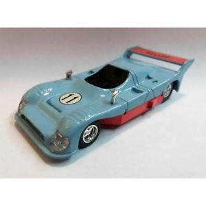 【送料無料】模型車 モデルカー スポーツカーソリッドフォードスケールsolid n38 gulfford gr8 276 1976 143 scale mc41711