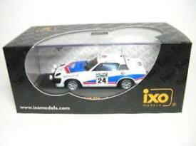 【送料無料】模型車 モデルカー スポーツカーラリーtriumph tr7 v8 24 rac rally 1977