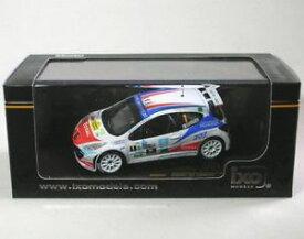 【送料無料】模型車 モデルカー スポーツカーラリーカジノアルガルベプジョーpeugeot 207 s 2000 1 rally casino algarve 2007