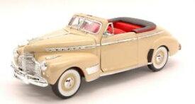 【送料無料】模型車 モデルカー スポーツカーシボレースペシャルデラックスベージュモデルjm 2189396 welly we0232 chevrolet special deluxe 1941 beige 124 model